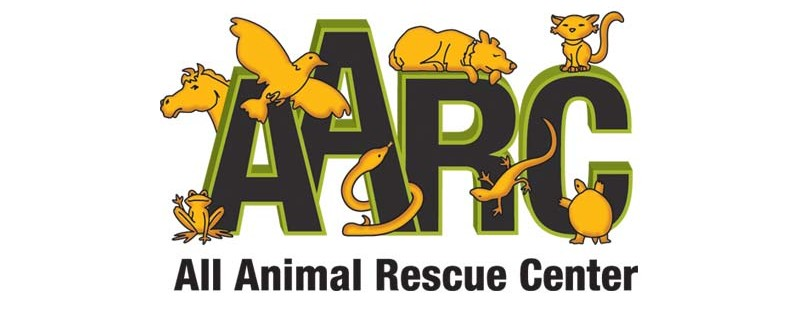 Animal rescue logo design.